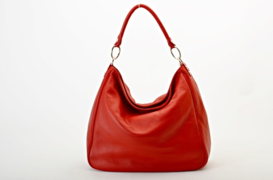 MADE IN ITALY GENUINE LEATHER BAG