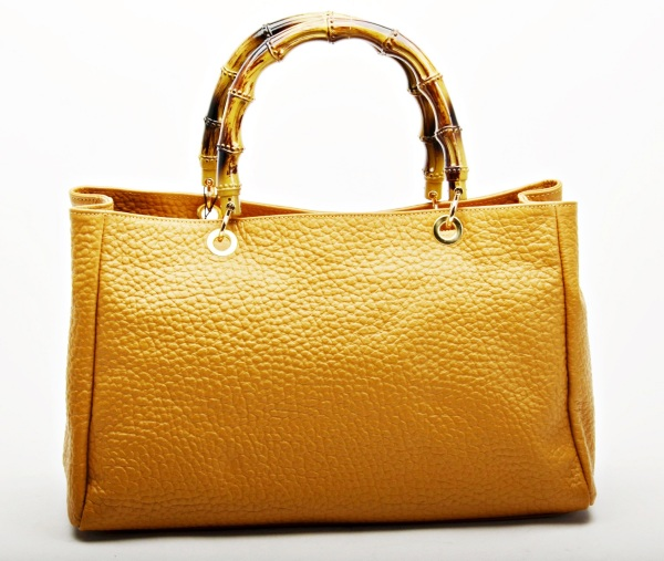 MADE IN ITALY – Elegant Leather Bag