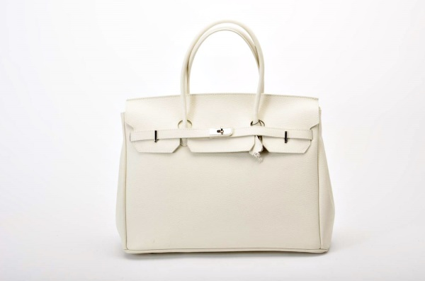 MADE IN ITALY – Classic Design Leather Bag